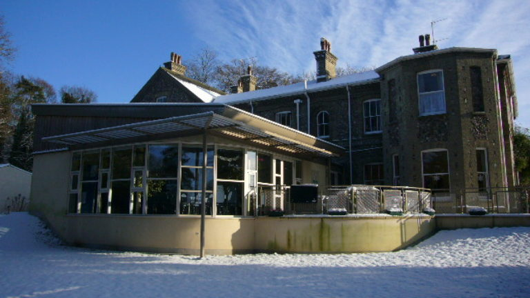 Home Hautbois Activity Centre