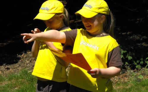 Orienteering (Junior)